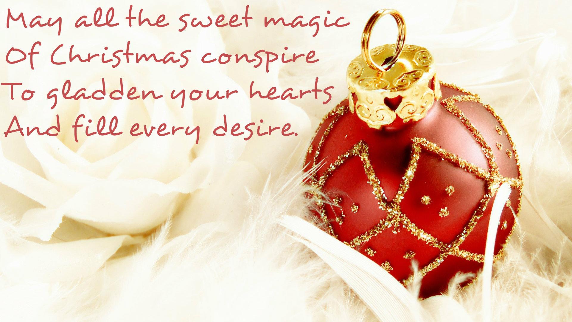 Fullsize Of Inspirational Christmas Messages