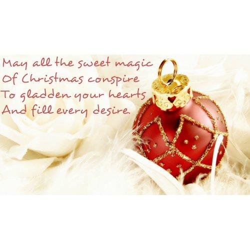 Medium Crop Of Inspirational Christmas Messages