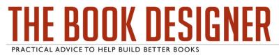 The Book Designer Logo was added to my portfolio in 2013.