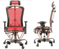 wordlessTech | GymyGym Exercise Office Chair
