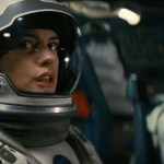 Christopher Nolan's Interstellar official trailer #3
