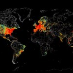 World Map of Every Internet Device