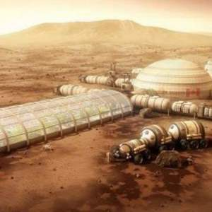 Oxygen Production on Mars