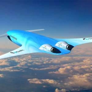 The Future Of Aviation by KLM
