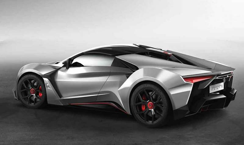 Fast And Furious Cars Hd Wallpapers Fenyr Supersport Car Wordlesstech