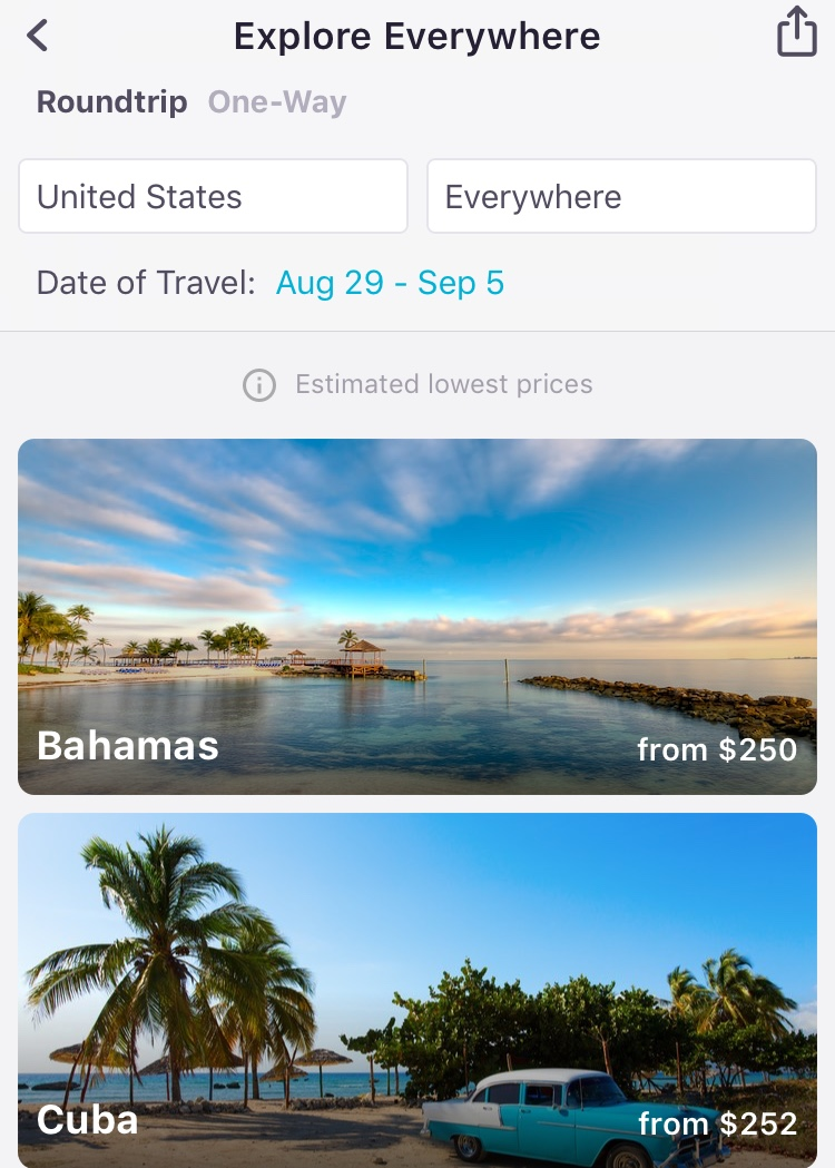 Tarif Travel Cheap Same Day Flights How To Book Them Skyscanner 2019