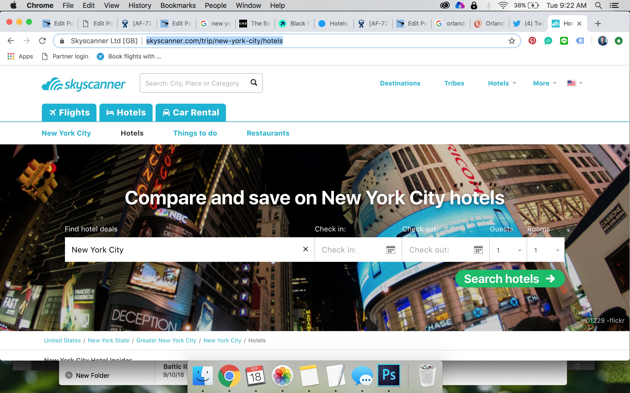 Cyber Week Angebote New York Hotel Deals For Black Friday Cyber Monday 2018 Skyscanner
