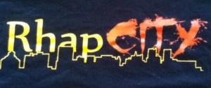 RhapCity Logo