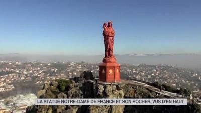 Notre-Dame de France, Le Puy-en-Velay