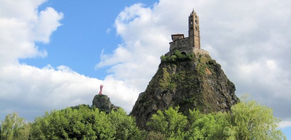 Le Puy-en-Velais