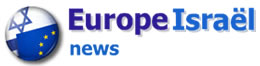 logo Europe Israël news