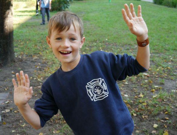 Herzlich willkommen an der Montessori Grundschule KW