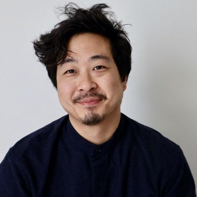 Tyler Lau portrait picture