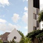 Kirche Am See Wedau