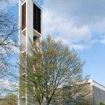 Versöhnungskirche Großenbaum