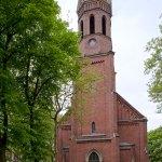 Paulskirche Hochfeld