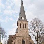Kirche Auf dem Damm Meiderich