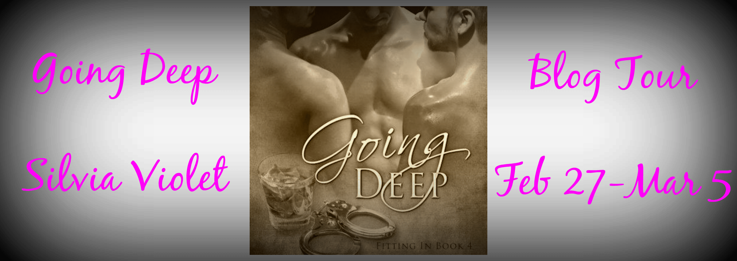 GoingDeep Banner