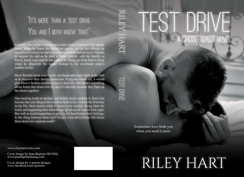 Test Drive Full Cover