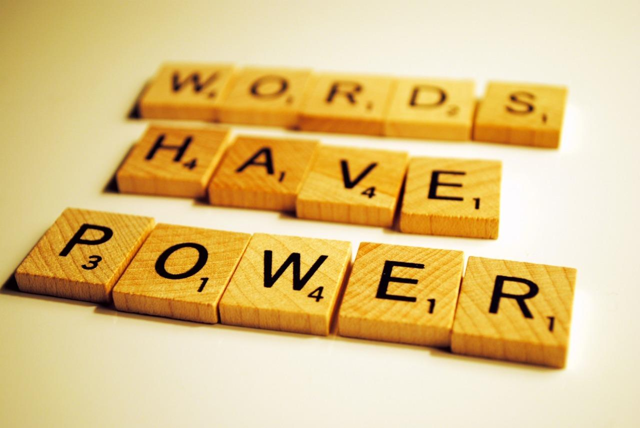 5 Power Words Techniques For More Persuasive Landing