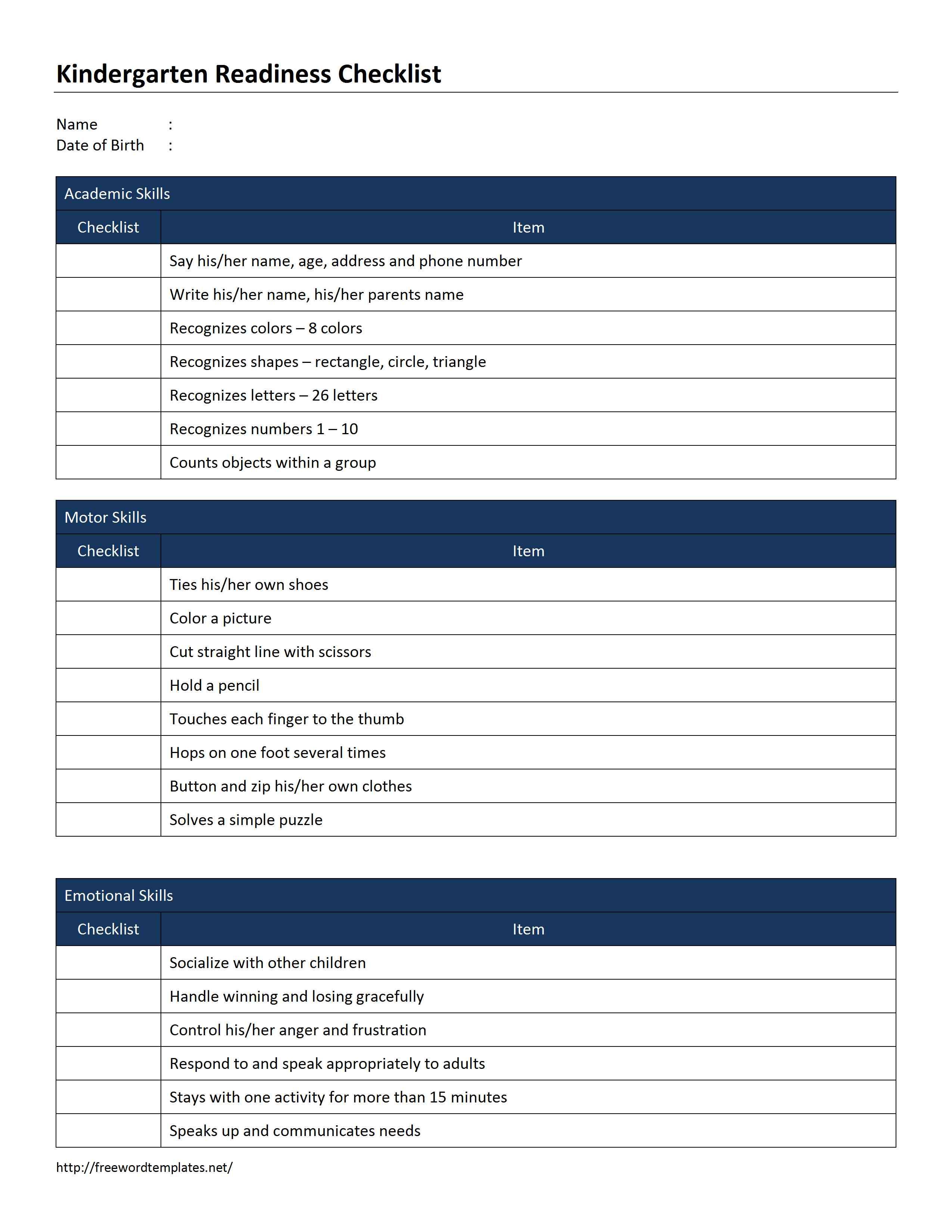 job skills checklist livmoore tk job skills checklist 23 04 2017