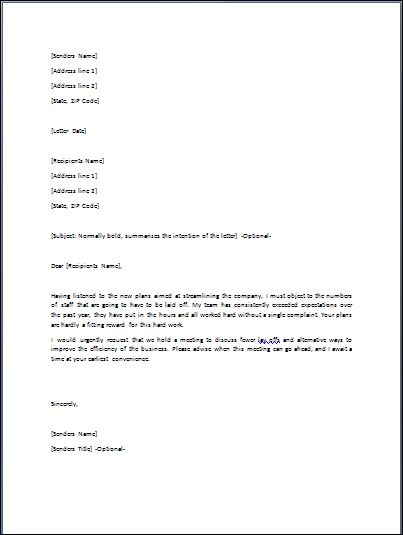 Disagreement Letter Ielts Writing Task Disagreement Letter