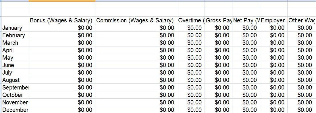 MS Excel Monthly Home Budget Worksheet Formal Word Templates - home budget worksheet
