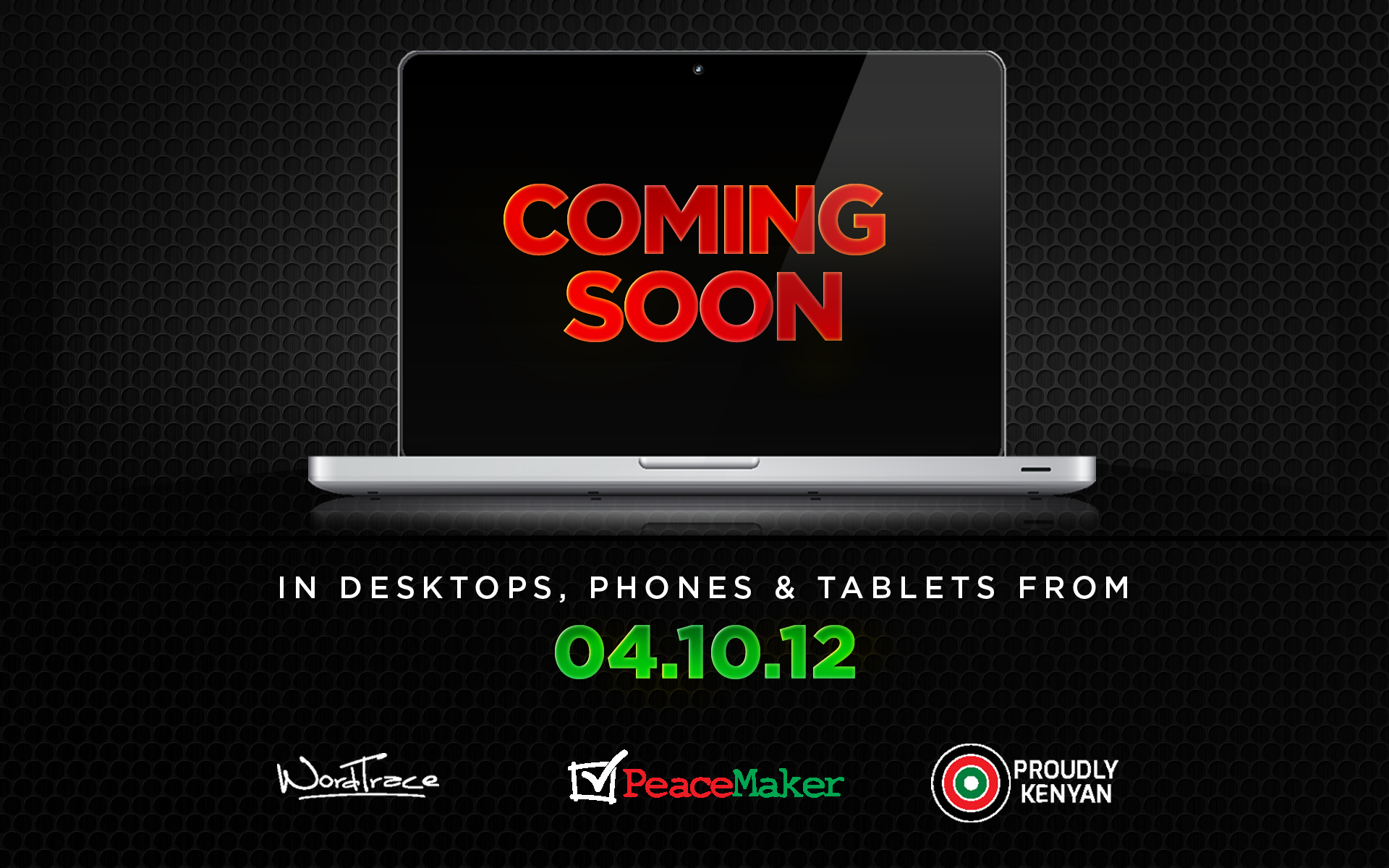 Change Is Coming Quotes Wallpaper Campaign Poster Teaser Wordtrace Wallpapers