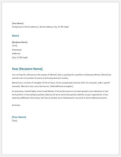 Employee Referral Form Employee Referral Form Us Letter Template
