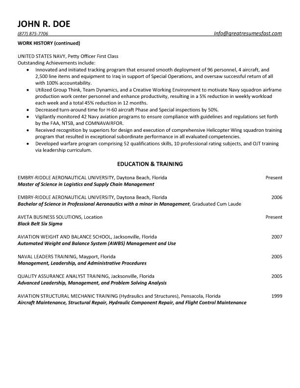Logistics and Quality Control Specialist Resume - Quality Assurance Specialist Resume