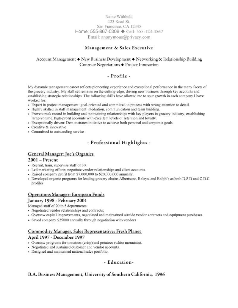 vendor manager resume best teh vendor manager resume vendor manager resume sample best format o resumebaking resume templates entry