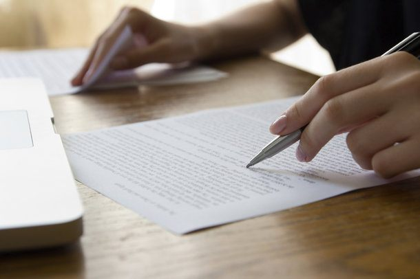 Top 5 Things People Think They Need to Explain in a Cover Letter