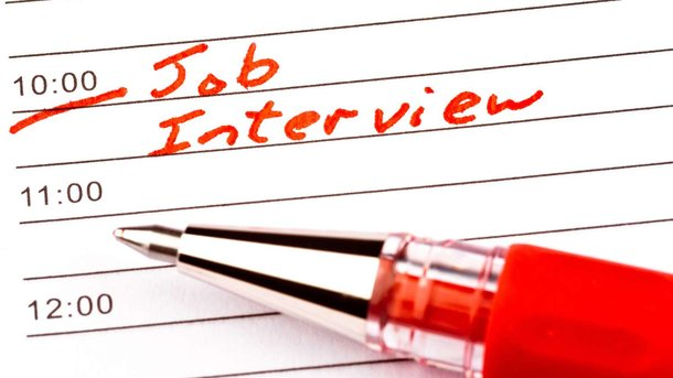 When to Schedule a Job Interview