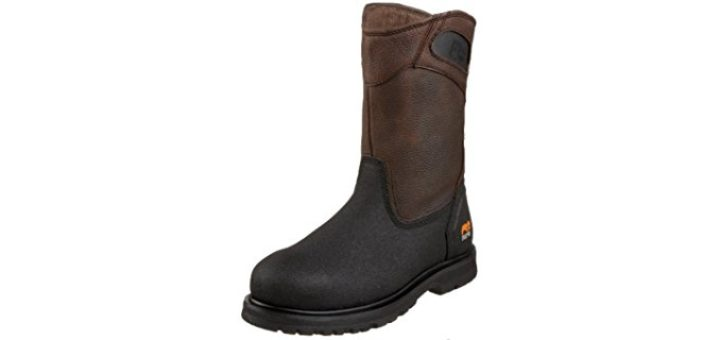 Best Wellington Work Boots February 2019 Work Boots Review