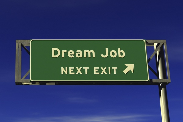 Get Lucky in Your Career Find Your Dream Job Overseas « Work Canada Now