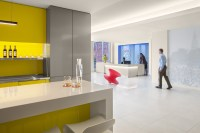 Pushing the Boundaries of Law Office Design