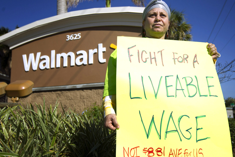 Wal-Mart Archives - Workers\u0027 Compensation Watch