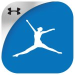 My Fitness Pal app icon