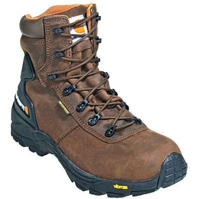 Carhartt Creating Buzz With New Boot Line In 2012