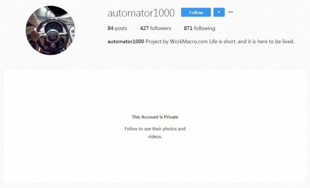 Instagram Business Account Should You Switch? - how to make business profile