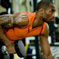 Kobe Bryant Workout Routine