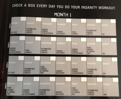 tattoo pictures and ideas insanity workout calendar