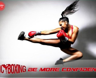 kickboxing-be more confident