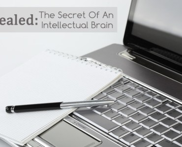 The Secret Of An intellectual brain