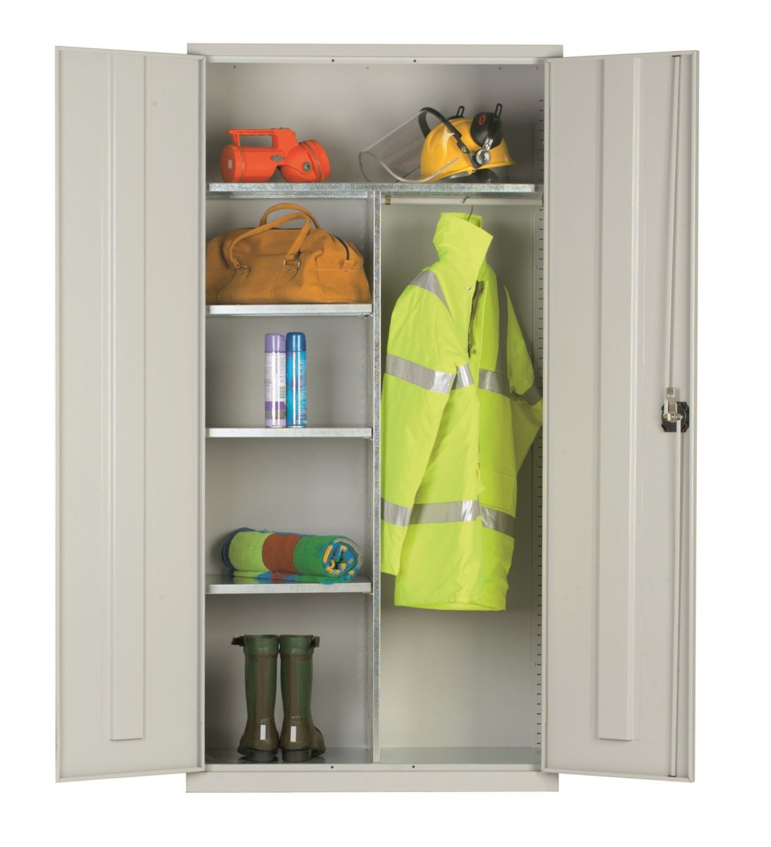 Clothing Cupboards Clothing And Equipment Cupboards Standard And Extra Wide