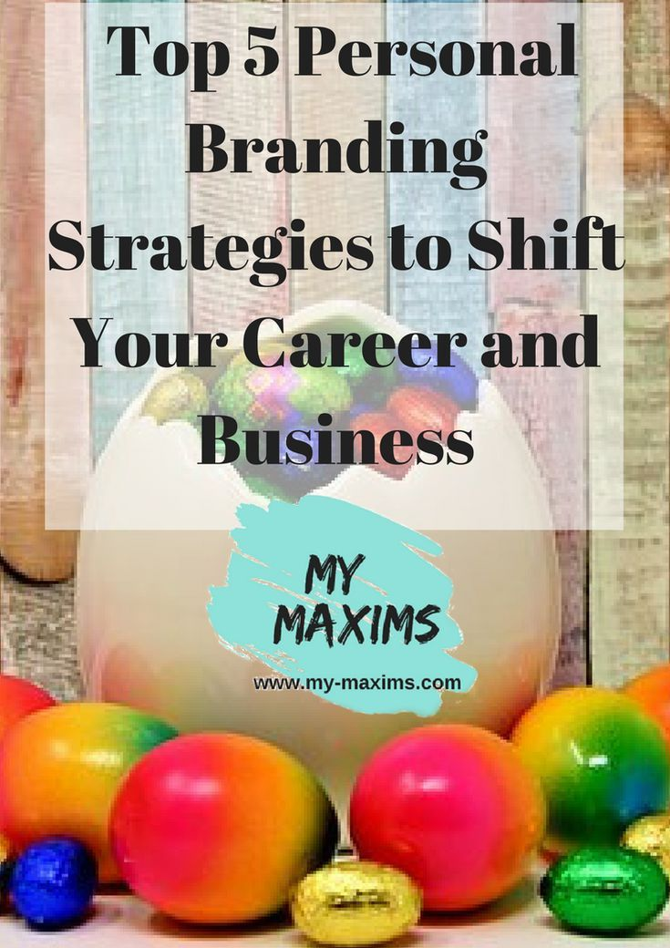 Success Work Quotes  Top 5 personal branding strategies to bring