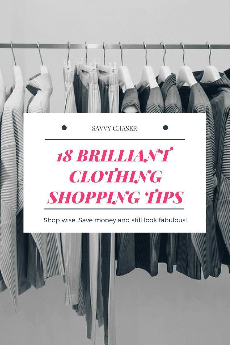 Clothes Quotes Success Work Quotes Shopping Tips 18 Best Clothes Shopping Tips
