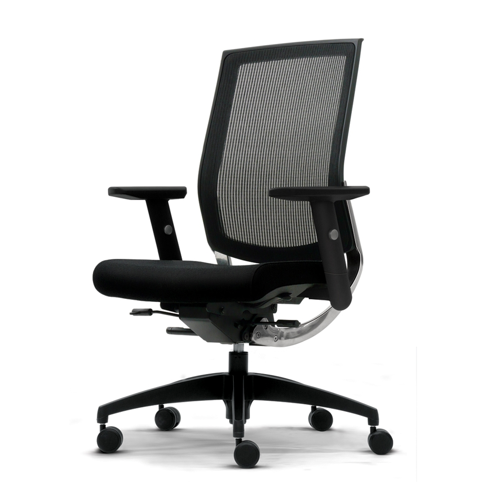 Eames Soft Pad Cx | Seating | Performance Work Chairs | Posh