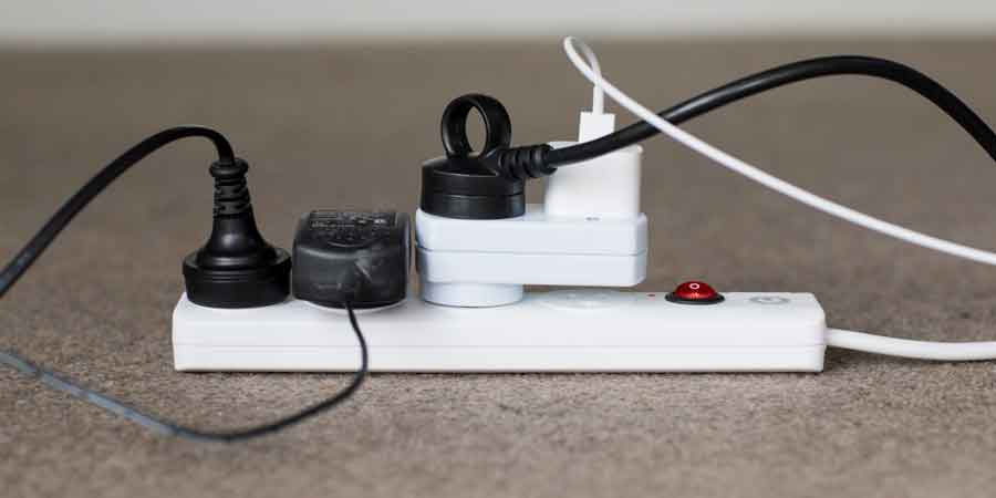 Cords and plugs WorkSafe