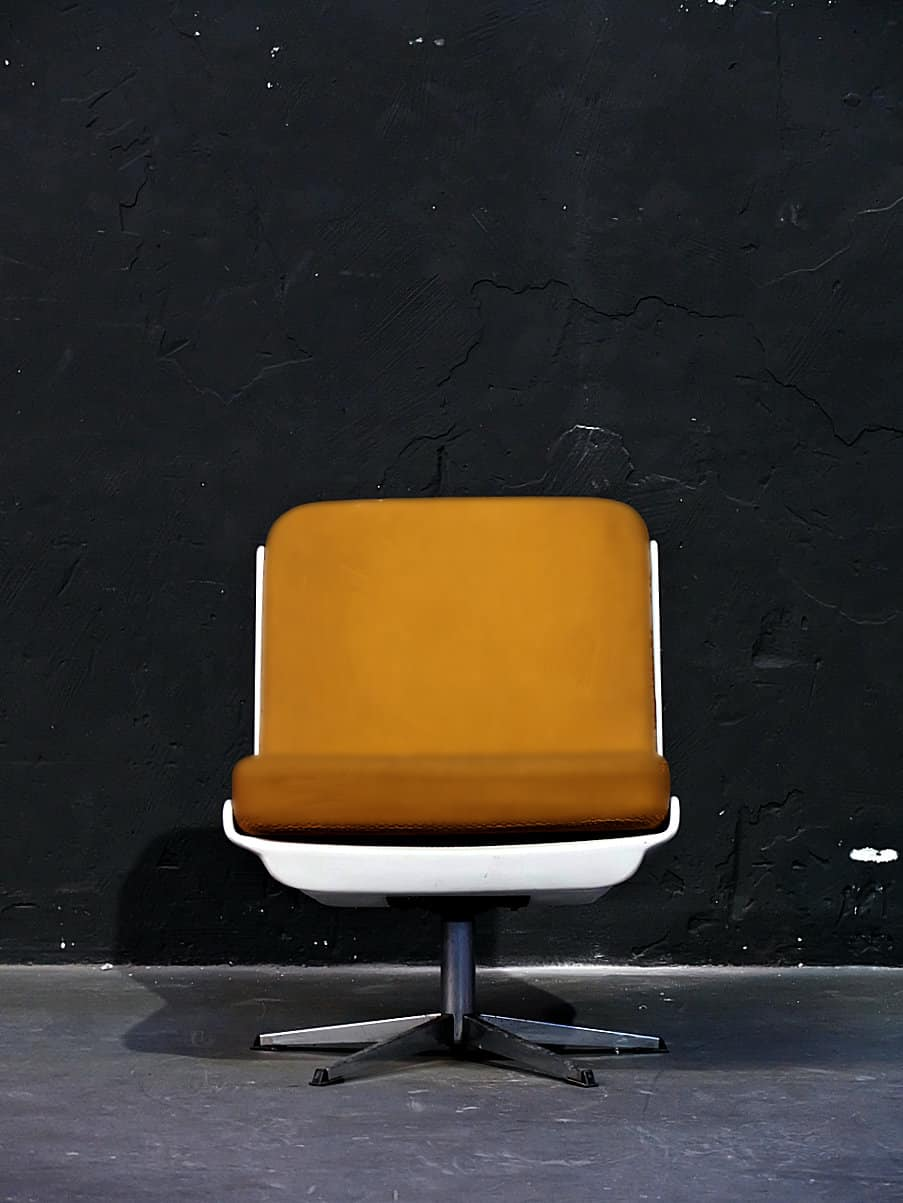 Sessel Ddr Vintage Design Sessel No 223 Vario Pur Easy Chair